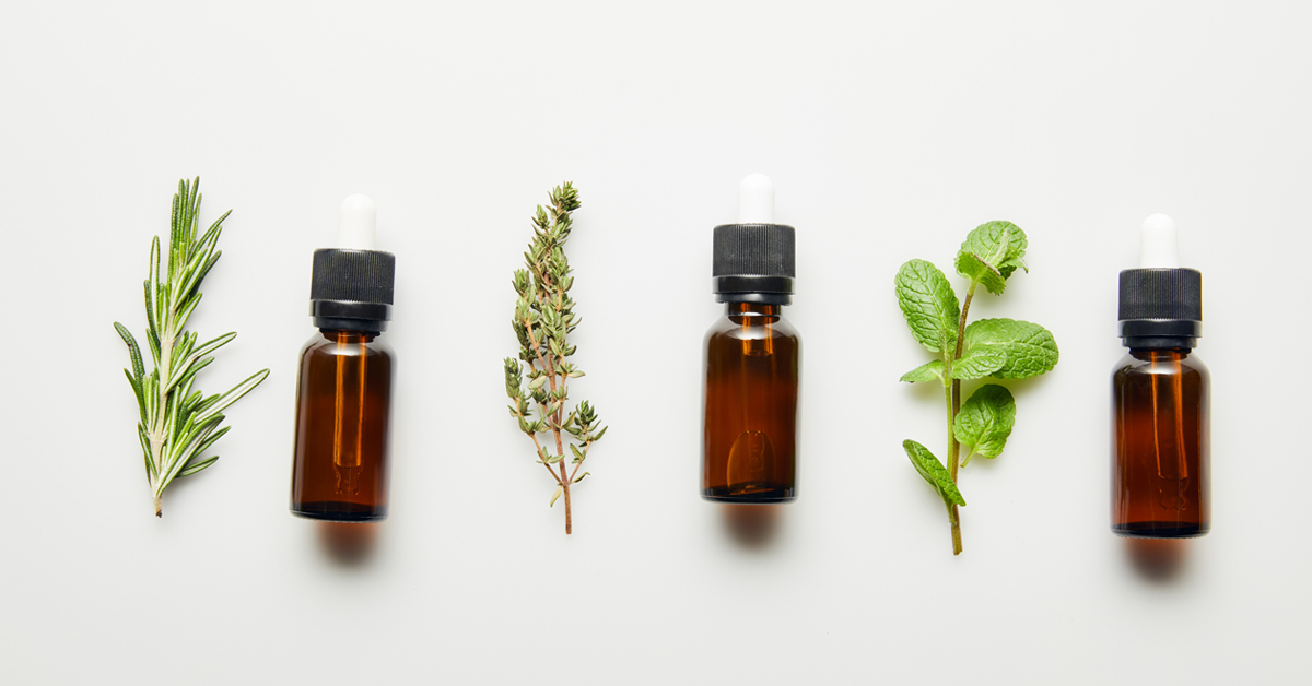 What to Know About Essential Oils