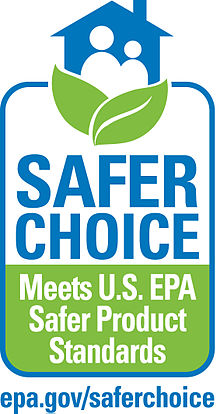 Safer Choice Cleaning Products