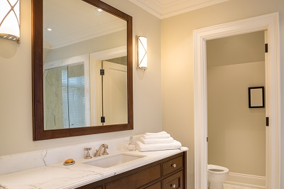 A daily cleaning schedule for the bathroom daily shower for How to clean bathroom mirror without streaks