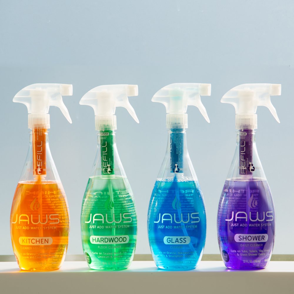 JAWS Home Cleaning Kit